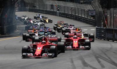 Karten FГјr Formel 1