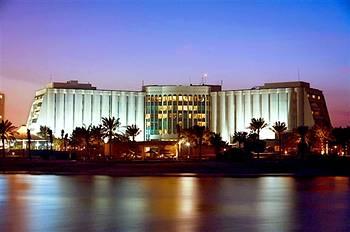Hotel Formel 1 Bahrain